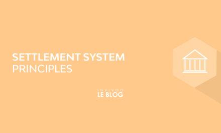 Settlement system principles